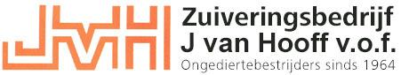 F van Hooff Zuiveringsbedrijf